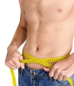 perte poids homme